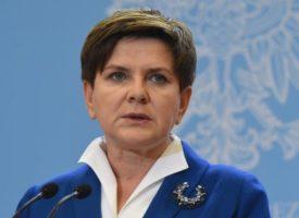 Zarząd Główny: List otwarty do Premier Beaty Szydło