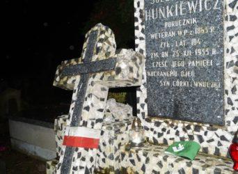 Częstochowa: Porządkowanie pomników polskich bohaterów