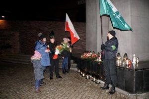 Katowice: Rocznica stanu wojennego