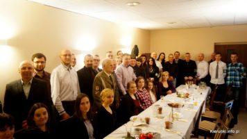 Brygada Górnośląska: Spotkanie opłatkowe 2017