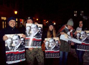 """Bielsko-Biała: Akcja społeczna """"Kocham Polskę"""""""