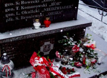 Bielsko-Biała: Rocznica powstania Armii Krajowej
