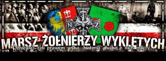 Bielsko-Biała: Marsz Pamięci Żołnierzy Wyklętych