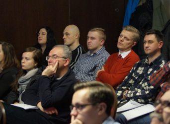 "Bielsko-Biała: Debata ""Komunikacja i transport w Bielsku-Białej"""
