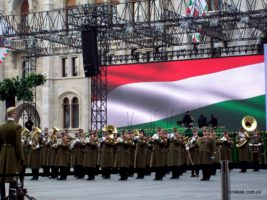 Brygada: Wyjazd na Węgry