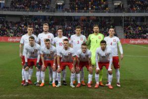 Bielsko-Biała: Mecz U20 Polska – Anglia