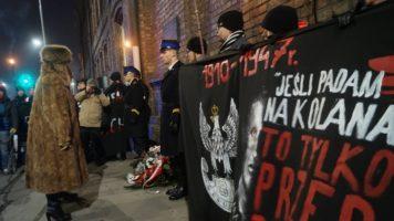 Częstochowa: Marsz Pamięci Żołnierzy Wyklętych
