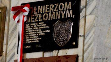 Częstochowa: I Pielgrzymka Żołnierzy Niezłomnych na Jasną Górę