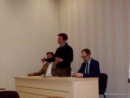 Bielsko-Biała: Otwarte spotkanie Ruchu Narodowego