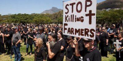 """Adrianna Gąsiorek: """"Black power jest ok?"""" – czyli o sytuacji w RPA"""