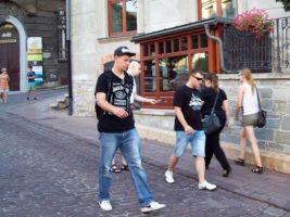 Bielsko-Biała: Akcja rekrutacyjna