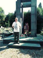 Oddział Katowice : 74 Rocznica Powstania Warszawskiego