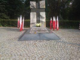 Częstochowa: 79. rocznica wybuchu II wojny światowej