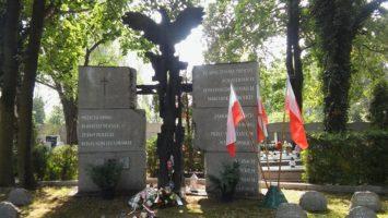 Oddział Katowice: 79. rocznica wybuchu II wojny światowej