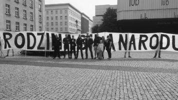 Katowice: Rodzina silą narodu!