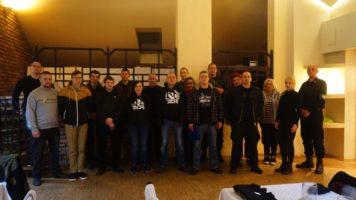 Bielsko-Biała: Zjazd Brygady Górnośląskiej