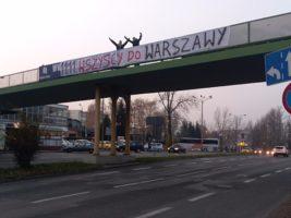Bielsko – Biała: Mobilizacja na Marsz Niepodległości