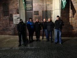 Katowice: Rocznica wprowadzenia stanu wojennego