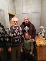 Gliwice: Odwiedziny u Majora Stanisława Turskiego