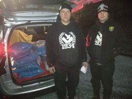 Katowice:  Pomoc dla rodziny