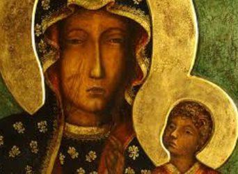 Zawierzenie Maryi na Jasnej Górze
