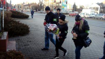 Bielsko – Biała: Ku czci Edwarda Zajączka