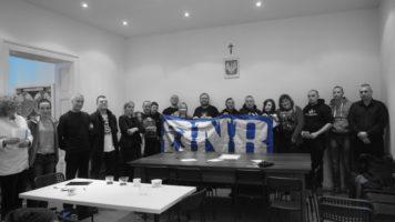 Katowice: Akcja z okazji Dnia Języka Ojczystego