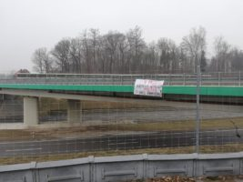 Oddział Katowice: Banery – Narodowy Dzień Pamięci o Żołnierzach Wyklętych