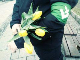 Katowice: Dzień Kobiet