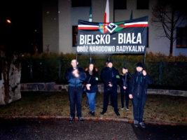 Bielsko-Biała: Marsz Pamięci Żołnierzy Wyklętych [Galeria]