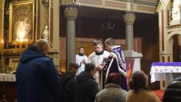 Częstochowa: Msza Święta Trydencka
