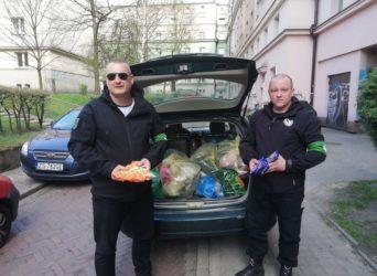 Katowice: Pomoc dla Domu Samotnej Matki