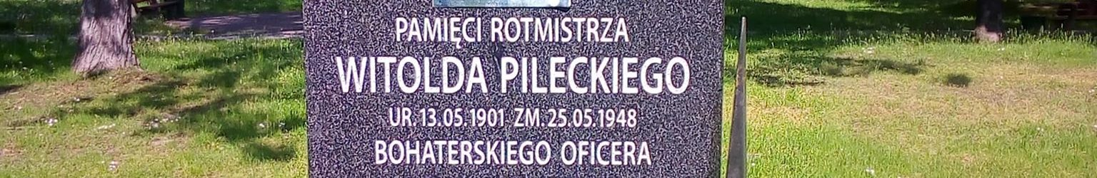 Katowice: Rotmistrz Witold Pilecki – ku pamięci