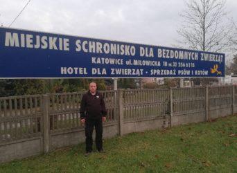 Brygada Górnośląska: Narodowcy dla zwierząt