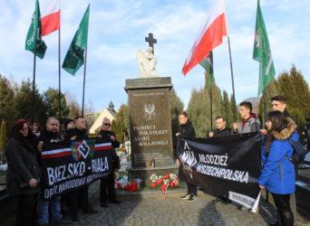 Bielsko – Biała: Spotkanie Brygady Górnośląskiej