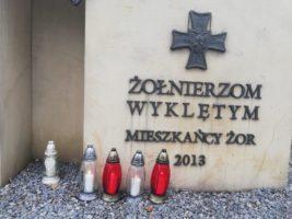 Oddział Katowice: Narodowy Dzień Pamięci Żołnierzy Wyklętych