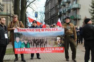 Bielsko – Biała: Marsz Żołnierzy Wyklętych