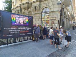 Bielsko – Biała: Zbiórka podpisów