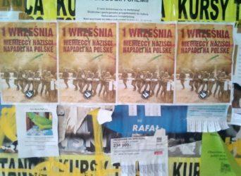 Oddział Katowice: Rocznica wybuchu II wojny światowej