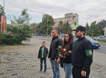 Oddział Bielsko – Biała: Rocznica urodzin Edwarda Zajączka