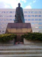 Oddział Katowice: Ku pamięci