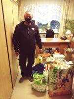 Brygada Górnośląska: Świąteczna Zbiórka na Dom Samotnej Matki