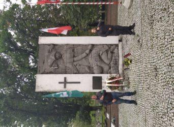 Bielsko – Biała: Rocznica wybuchu II wojny światowej